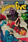 Inferior Five (1967) 2