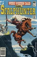 Weird Western Tales (1972 1st Series) 65