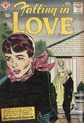 Falling in Love (1955) 20