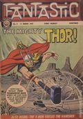 Fantastic (1967) Marvel UK 4