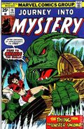 Journey into Mystery (1972 2nd series) 18