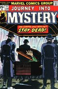 Journey into Mystery (1972 2nd series) 11