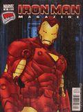 Iron Man Magazine (2010) 6