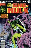Savage She-Hulk (1980) 7