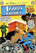 Action Comics (1938 DC) 177