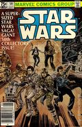 Star Wars (1977 Marvel) 50