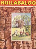 Hullabaloo (1931 Dell Publishing Co.) 1