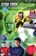 Star Trek Green Lantern (2015 IDW) 1SDCCB