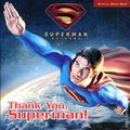 Thank You, Superman! (2006) 1-1ST