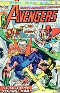 Avengers (1963 1st Series) Mark Jewelers 138MJ