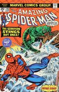 Amazing Spider-Man (1963 1st Series) Mark Jewelers 145MJ