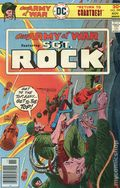Our Army at War (1952) Mark Jewelers 298MJ