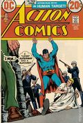 Action Comics (1938 DC) 423