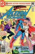 Action Comics (1938 DC) Mark Jewelers 512MJ