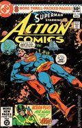 Action Comics (1938 DC) 513