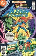 Action Comics (1938 DC) 514