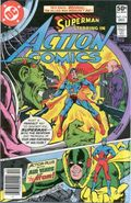 Action Comics (1938 DC) Mark Jewelers 514MJ