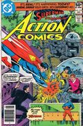 Action Comics (1938 DC) Mark Jewelers 515MJ
