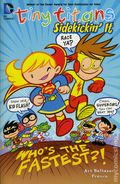 Tiny Titans Sidekickin' It TPB (2010 DC) 1-REP