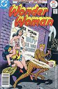 Wonder Woman (1942 1st Series DC) 230