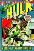 Incredible Hulk (1962-1999 1st Series) 154