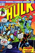 Incredible Hulk (1962-1999 1st Series) 176