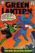 Green Lantern (1960-1988 1st Series DC) 44