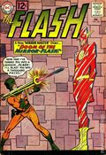 Flash (1959 1st Series DC) 126