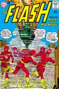 Flash (1959 1st Series DC) 144