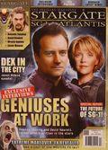 Stargate SG-1 Magazine (2004) 13