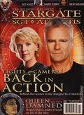 Stargate SG-1 Magazine (2004) 18N