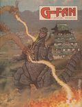 G-Fan (Magazine) 11
