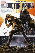 Star Wars Doctor Aphra HC (2018 Marvel) 1-1ST