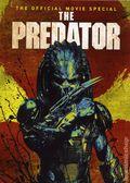 Predator The Official Movie Special HC (2018 Titan Books) 1-1ST