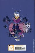 Hilda and the Hidden People HC (2018 Flying Eye Books) 1-1ST
