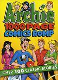 Archie 1000 Page Comics Romp TPB (2018 Digest) 1-1ST