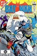 Batman (1940) 353