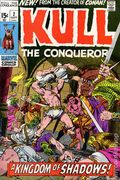 Kull the Conqueror (1971 1st Series) 2