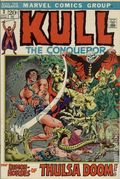 Kull the Conqueror (1971 1st Series) 3