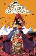 Over the Garden Wall TPB (2017- KaBoom) A Cartoon Network Original 5-1ST