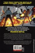 Rex Royd GN (2018 Titan Comics) 1-1ST