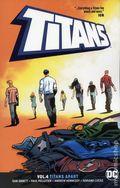 Titans TPB (2017-2019 DC Universe Rebirth) 4-1ST
