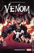 Venom TPB (2017-2018 Marvel) By Mike Costa 4-1ST