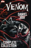 Venom TPB (2018 Marvel) The Complete Collection by Daniel Way 1-1ST