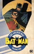 Batman The Golden Age TPB (2016-2018 DC) 5-1ST