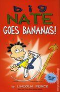Big Nate Goes Bannas TPB (2018 Amp Comics) 1N-1ST