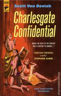 Charlesgate Confidential HC (2018 Titan Books) A Hard Case Crimes Novel 1-1ST