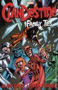 Clandestine Family Ties TPB (2018 Marvel) 1-1ST