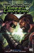 Hal Jordan and the Green Lantern Corps TPB (2017-2019 DC Universe Rebirth) 6-1ST