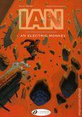 Ian GN (2018 Cinebook) 1-1ST